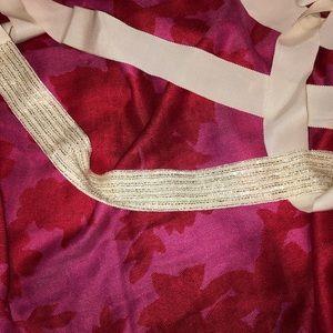 Belt Sash. David's Bridal. Only used for decor